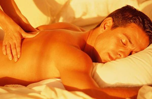 Les annonces pour massage nuru nue